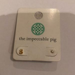 The Impeccable Pig